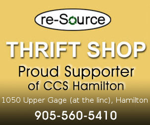 re-Source Thrift Shop