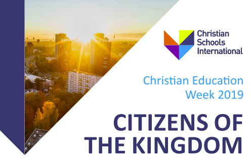 Christian Education Week 2019